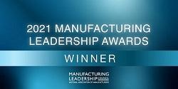 PULS erhält Manufacturing Leadership Award 2021 für FIEPOS