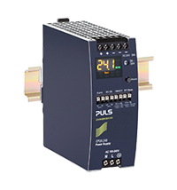 CP20.248 power supply with display