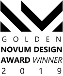PULS was awarded the NOVUM Design Award 2019 in GOLD