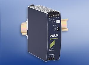 1-phase DIN rail power supplies