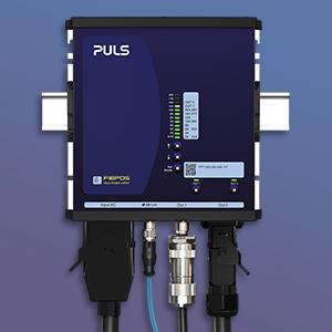 出力300W/500Wのフィールド電源(IP54・IP65・IP67)