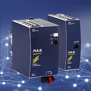 Injecteurs PoE industriels | Power-over-Ethernet