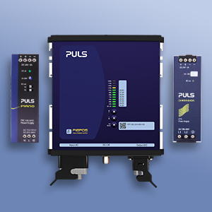 PULS product families