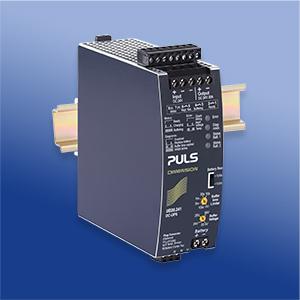 DC-USV | Unterbrechungsfreie Stromversorgung von PULS